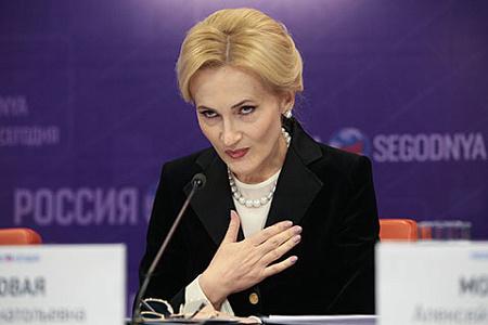 Никифоров поведал оподготовке квступлению всилу законов пакета Яровой