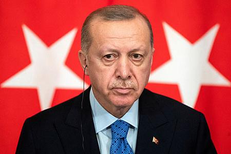 турция, эрдоган, министр, зять, берат алмайрак, отставка