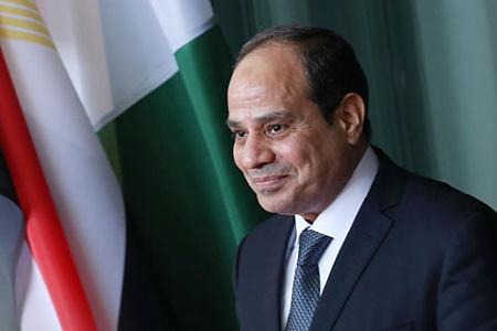 Политическая ситуация в египте сиси