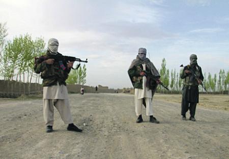 афганистан, талибан, радикализм, центральная азия, таджикистан, туркменистан, уйгурские экстремисты