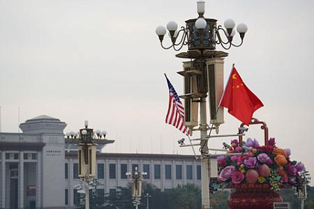 КНР  порекомендовал  США «нерыть себе яму»