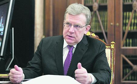 Путин призвал Счетную палату помогать реализации нацпроектов