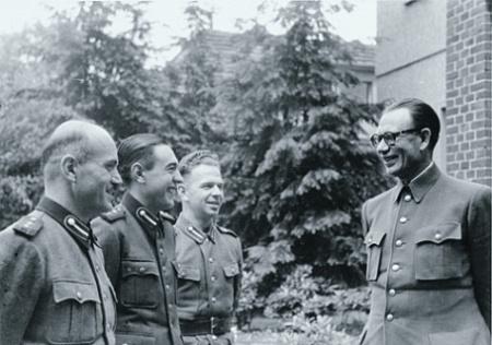 история, вторая мировая война, нацизм, германия, генерал власов, петр краснов, николай первый, пушкин