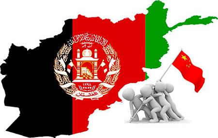 китай, инвестиции, талибан, афганистан, безопасность