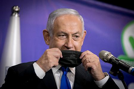 израиль, нетаньяху, оаэ, иордания, саудовская аравия, дипломатия
