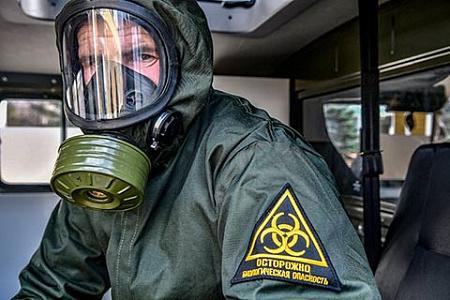 эпидемия, коронавирус, армия, миц, антикризисные меры