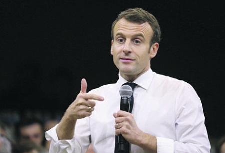 франция, макрон, экономика, цены, топливо, протест, социальный конфликт, дискуссия