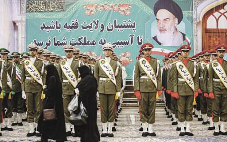 иран, исламская республика, исламская революция, аятолла хомейни