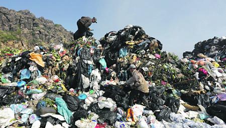гринпис, доклад, пластиковый мусор, экспорт, британия, турция, мусорный полигон, ес