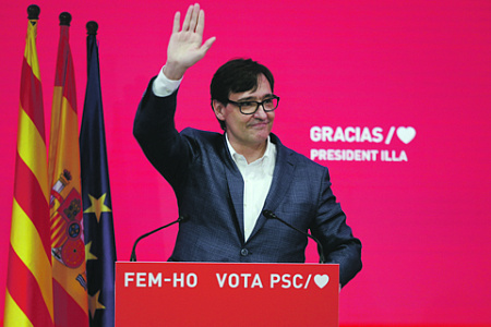 испания, каталония, выборы, парламент, референдум, независимость