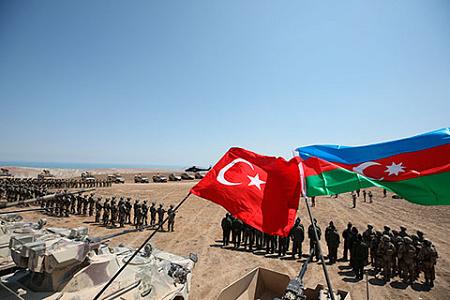 азербайджан, сирийские боевики, туркоманы, конфликт, армения
