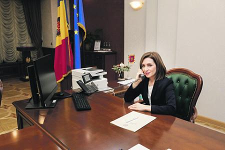 молдавия, политический кризис, криминал, пандемия, коронавирус, санду, чп, досрочные выборы, парламент, додон, шор