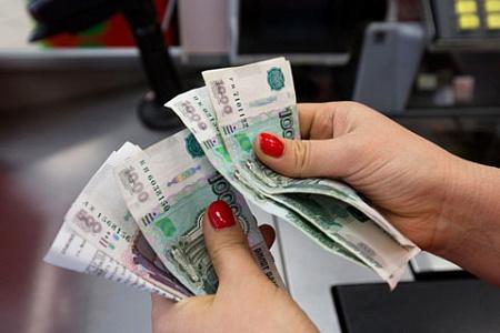 Больше половины граждан России не ожидают материальной помощи отдетей встарости