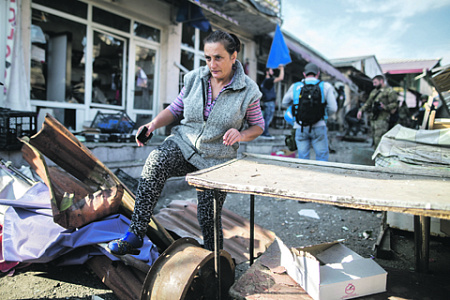 армения, азербайджан, карабах, нагорный карабах, война, конфликт