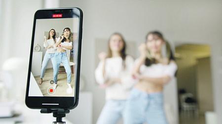 соцсети, подростки, поведение, цифровые привычки, интернет, безопасность