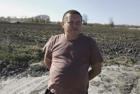 кубань, вежливые фермеры, тракторный марш, волченко, губернатор, агрохолдинг