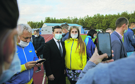 украина, соцопрос, главные события, настроения, власть, зеленский, рейтинг, коронавирус, пандемия