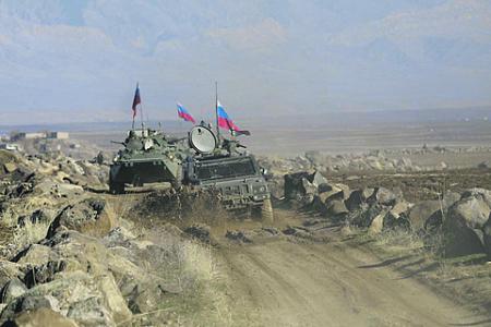 сирия, антитеррор, конфликты, курдские сепаратисты, российские военные, турция