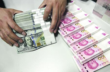 Банк России рассекретил место, где хранится золотовалютный запас