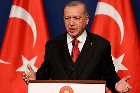 турция, эпидемия, коронавирус, эрдоган, оппозиция, гуманитарные акции, гражданское общество