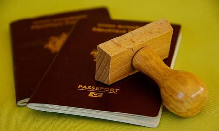 миграция, закон, паспорт