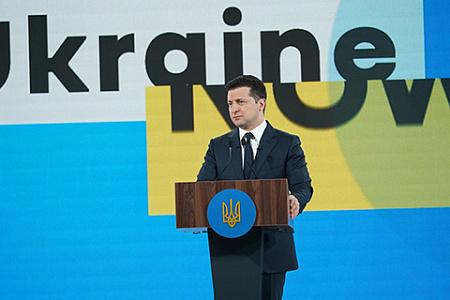 украина, зеленский, снбо, медведчук, допрос, порошенко, скандал