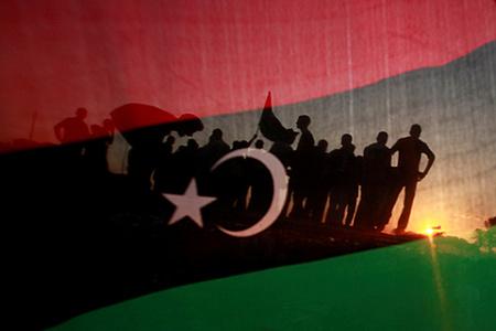 ливия, политический кризис, вооруженный конфликт, дорожная карта, сарадж