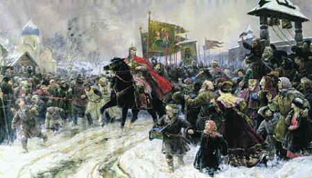 история, рпц, святой александр невский, орда, петр I, иосиф сталин