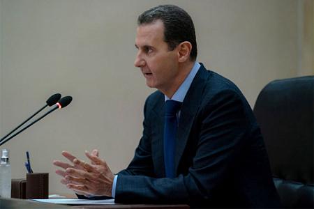 сирия, война, кризис, асад, военный совет, рф, политика