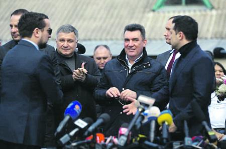 украина, законопроект, второе гражданство, проверка