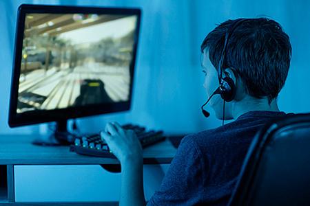 видеоигры, компьютерные игры, зависимость, китай, дети, здоровье